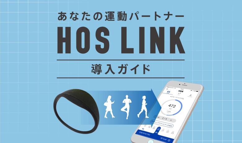 hos-link-guide
