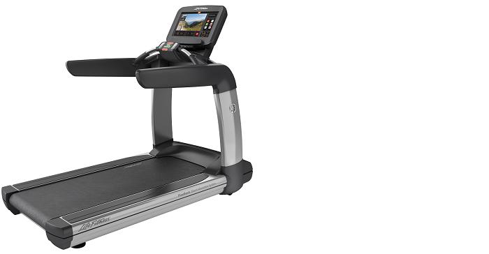 ElevationSeries-Treadmill-DiscoverSE3-ArcticSilver-StandardView